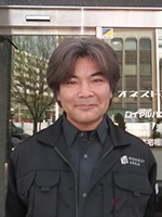 椎橋 伸恭