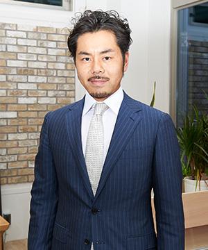 代表取締役・社長 小浜 貴士 Kohama Takashi